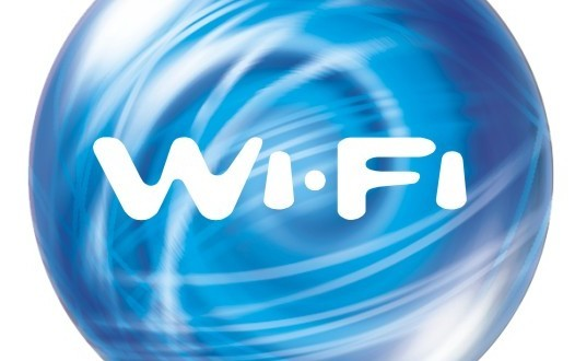 Ambiente wi-fi